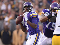 NFL preseason - Steelers vs Vikings