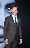 NEW YORK, NY-October 04:Edgar Ramirez at Universal Pictures presents the America premiere of Dreamworks and Rellance Entertainments The Girl on the Train  at Regal E-Walk Stadium 13 & RPX in New York.October 04, 2016. Credit:RW/MediaPunch