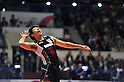 Yuta Yoneyama (JPN), DECEMBER 4,2011 - Volleyball : FIVB Men's Volleyball World Cup 2011,4th Round Tokyo(A) during match between Japan 0-3 Brazil at 1st Yoyogi Gymnasium, Tokyo, Japan. (Photo by Jun Tsukida/AFLO SPORT) [0003]
