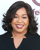 HOLLYWOOD, LOS ANGELES, CA, USA - DECEMBER 10: Shonda Rhimes arrives at The Hollywood Reporter's 23rd Annual Power 100 Women In Entertainment Breakfast held at Milk Studios on December 10, 2014 in Hollywood, Los Angeles, California, United States. (Photo by Xavier Collin/Celebrity Monitor)