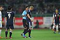 Takayuki Morimoto (JPN), .MAY 23, 2012 - Football /Soccer : .Kirin Challenge Cup 2012 .between Japan 2-0 Azerbaijan .at Shizuoka Stadium Ecopa, Shizuoka, Japan. .(Photo by YUTAKA/AFLO SPORT) [1040]