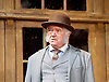 Hobson's Choice <br /> by Harold Brighouse<br /> at Vaudeville Theatre, London, Great Britain <br /> press photocall<br /> 13th June 2016 <br /> <br /> Martin Shaw as Horatio Hobson <br /> <br /> <br /> <br /> Photograph by Elliott Franks <br /> Image licensed to Elliott Franks Photography Services