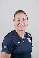 .USA Women head shots. Abby Wambach.USA Women head shots.
