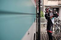 Dwars Door Vlaanderen 2013.ready to go ride