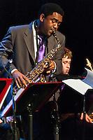 Monterey Jazz Festival Next Generation Orchestra