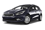 Kia Ceed Access Wagon 2014