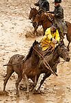 Miles City Bucking Horse Sale 2011