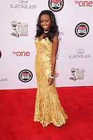 Melissa Grimmond<br /> at the 45th NAACP Image Awards Arrivals , Pasadena Civic Auditorium, Pasadena, CA 02-22-14<br /> David Edwards/DailyCeleb.Com 818-249-4998