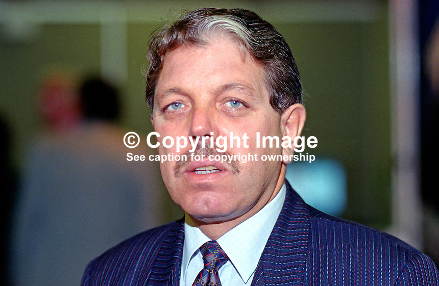 Alan Meale, MP, Labour Party, UK, 199509011..Copyright Image from Victor Patterson, 54 Dorchester Park, Belfast, UK, BT9 6RJ..Tel: +44 28 9066 1296.Mob: +44 7802 353836.Voicemail +44 20 8816 7153.Skype: victorpattersonbelfast.Email: victorpatterson@me.com.Email: victorpatterson@ireland.com (back-up)..IMPORTANT: If you wish to use this image or any other of my images please go to www.victorpatterson.com and click on the Terms & Conditions. Then contact me by email or phone with the reference number(s) of the image(s) concerned.
