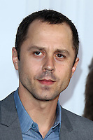 "LOS ANGELES - JUN 21:  Giovanni Ribisi arrives at the ""Ted"" Premiere at Village Theater on June 21, 2012 in Westwood, CA"