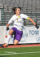 Boys Soccer vs. Tri-West  STATE FINALS 11-1-14