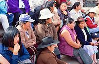 Cusco, Peru, 2016.