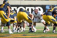 112214 Stanford vs Cal