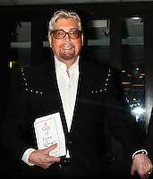 NEW YORK, NY-September 01 Tony Cointreau at Good Day New york to talk about his new book A Gift of Love in New York. September 01, 2016. Credit:RW/MediaPunch