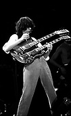 JIMMY PAGE - RONNIE LANE BENEFIT (1983)