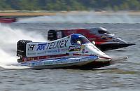 #19 and #34        (Champ/Formula 1)
