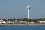 Folly Beach Water Tower South Carolina
