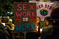 """17.12.2014 - """"International Day To End Violence Against Sex Workers"""""""