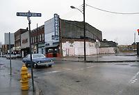 1982 January 14..Redevelopment.Church Street..CORNER OF BRAMBLETON & CHURCH STREET...NEG#.NRHA#..