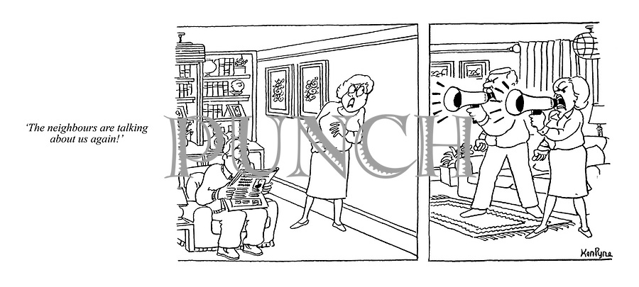 Social neighbours cartoons pyne punch magazine 1991 05 15 25 2 tif