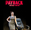 Payback - The Musical 13th June 2013