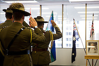 Royal Military College Appointment Ceremony