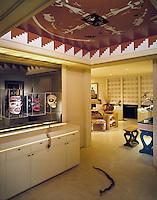 American Indian Interior Design, Interior Design Photo, Contemporary Interior .jpg