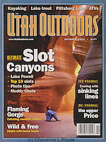 Utah Outdoors Magazine<br />