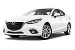 Mazda Mazda3 Sport Sedan 2014