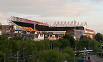 Bradford City v Gillingham 18/09/2010