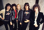 Tom Petty & The Heartbreakers 1977........
