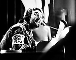 John Lennon 1970 performing Instant Karma! on Top Of The Pops.