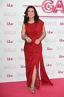 LONDON, UK. November 24, 2016: Susanna Reid at the 2016 ITV Gala at the London Palladium Theatre, London.<br /> Picture: Steve Vas/Featureflash/SilverHub 0208 004 5359/ 07711 972644 Editors@silverhubmedia.com