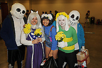 MIAMI BEACH, FL - JULY 02: Atmosphere during Florida Supercon at The Miami Beach Convention Center on July 2, 2016 in Miami Beach, Florida. Credit MPI04/MediaPunch