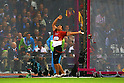 2012 Olympic Games - Hammer Throw - Men's Hammer Throw Final