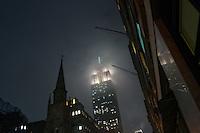 New York, NY -  6 December 2011