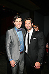 "Jonathan Chase,Aaron O'Connell Attend Screening of the Season Premiere of OWN's and Tyler Perry's ""The Haves and the Have Nots"" And A Sneak Peek of ""Love Thy Neighbor"" Held at the Soho Grand Hotel, NY"