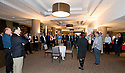 CAA 2012 - Gala Opening Exhibits/Reception