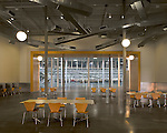 Abercrombie & Fitch Headquarters and Distribution Center | &erson Architects and Elford Construction