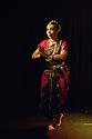 India Flamenco, Alba Flamenca, EdFringe 2016