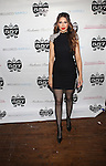 Dr. Tabasum Mir of VH1's The Single's Project Attends The Exclusive After Party of the Real Housewives of New York Premiere Hosted by Dorinda Medley Held at VIP 557