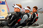 JJ Giltinan Trophy 2009 heat 3..