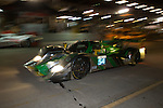 #54 Black Swan Racing Lola B11/80: Timothy Pappas, Bret Curtis, Jon Fogarty