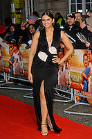 LONDON, ENGLAND - FEBRUARY 21:  Huma Qureshi attending 'Viceroy's House' UK Premiere at Curzon Mayfair on February 21, 2017 in London, England.<br /> CAP/MAR<br /> &copy;MAR/Capital Pictures /MediaPunch ***NORTH AND SOUTH AMERICAS ONLY***