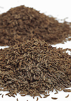 Caraway seeds (Carum carvi)