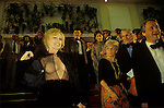 "Bobbie Bresee American film actress starlet at the Cannes Film Festival France 1980. Onetime Playboy Bunny, and then a low budget 1980s Scream Queen, she stared in amongst other movies ""Mausoleum"", ""Surf Nazis Must Die"", ""Ghoulies"", and ""Evil Spawn."" Later she appeared in a variety of TV daytime soaps."