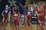 UK Women's Basketball 2014: Alabama