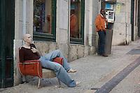 lisbon, portogallo