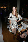 MTV Host & Face of Macy's Rag American Lenay Dunn--Front Row-Boy Meets Girl By Stacy Igel At New York Fashion Week Style360, NY D. Salters/WENN 2/13/13