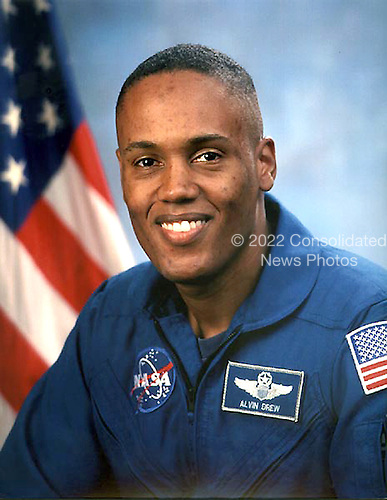 Benjamin Alvin Drew, Jr. (Colonel, USAF)